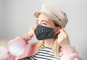 Постирать, проветрить или выбросить: что нужно знать об уходе за масками