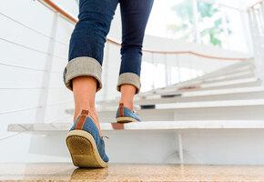 Можно ли похудеть только с помощью ходьбы?