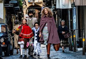 Ежегодный кинофестиваль «Из Венеции в Москву» пройдет 24-28 февраля