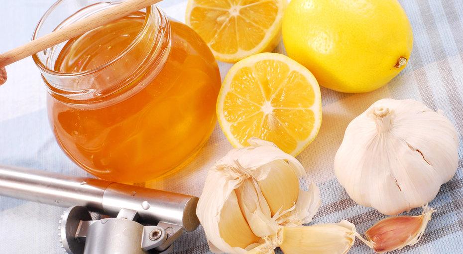 Грипп непройдет! 10 продуктов, спомощью которых действительно можно укрепить иммунитет