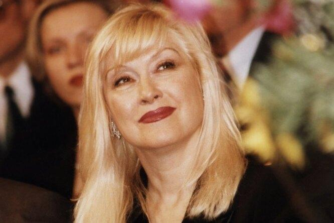 «Это была роскошь»: Ирина Мирошниченко рассказала освоей бездетности