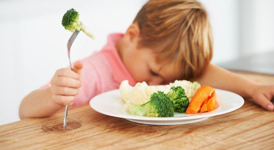 Что такое пищевое насилие икак оно вредит детям