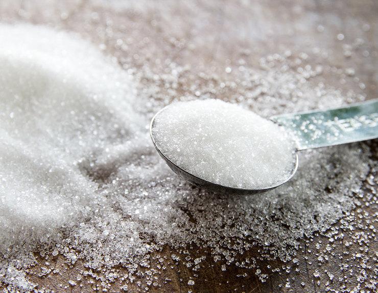ложка сахар