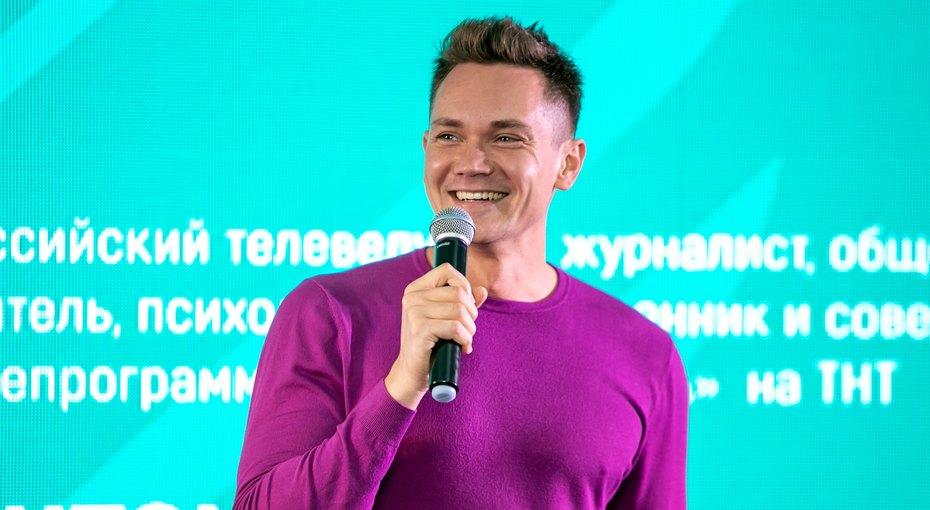 «Новые старшие» телеведущего Антона Зорькина.  Как воплотить мечту, когда тебе за...