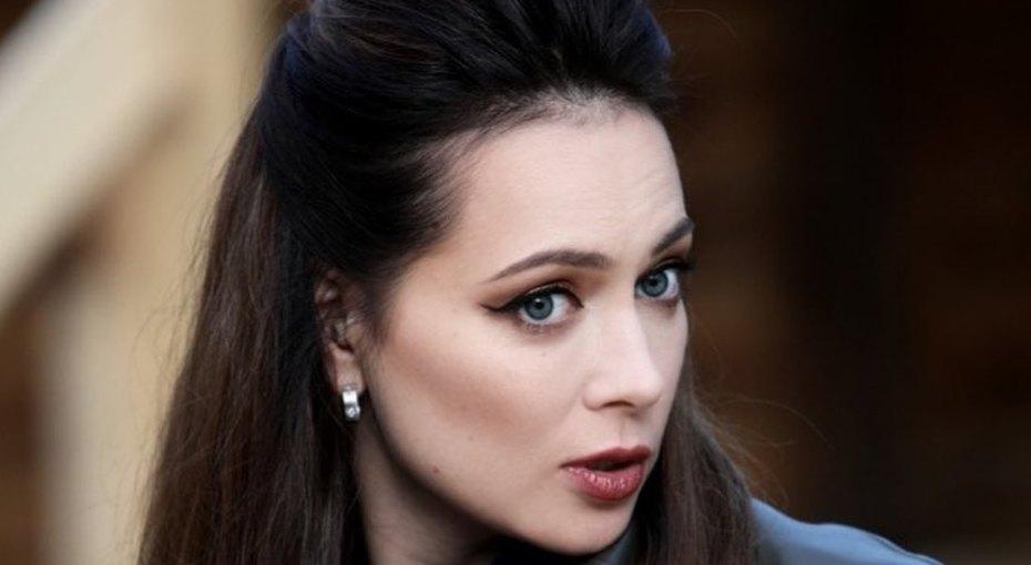 «Вы как справляетесь?» Настасья Самбурская рассказала отрудностях сэкс-бойфрендом