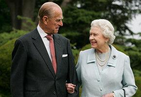 Как мальчик полюбил девочку, а девочка стала королевой: Филипп и Елизавета