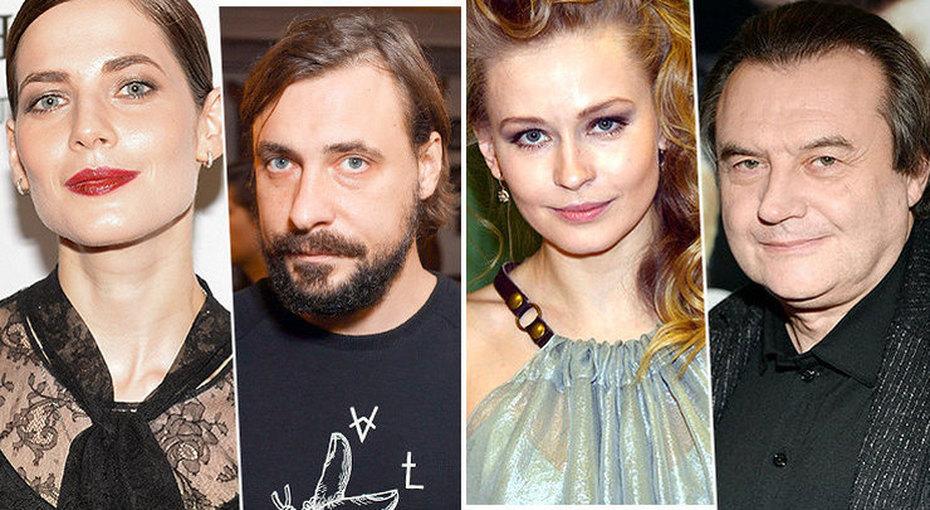 Юлия Снигирь, Юлия Пересильд идругие артистки, родившие детей отнесвободных мужчин