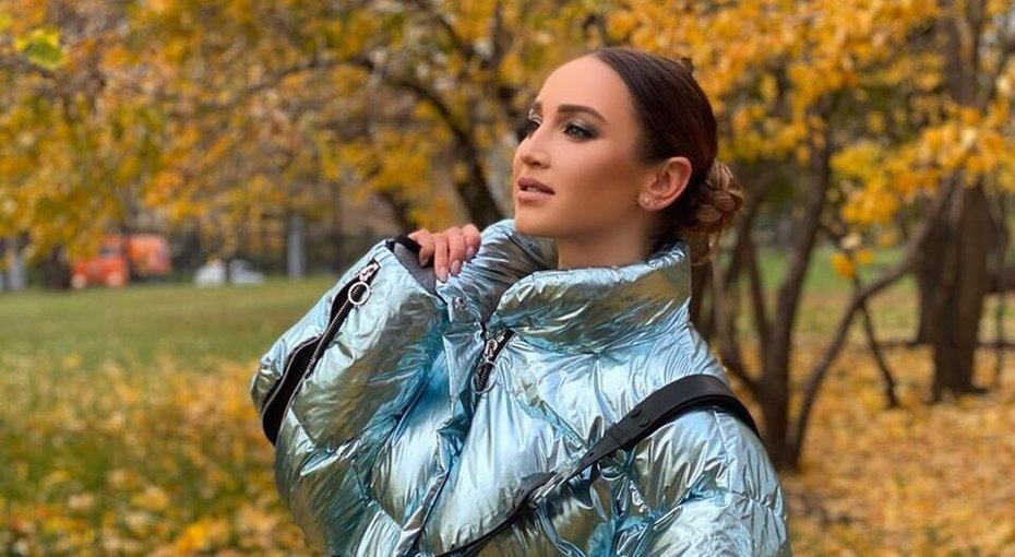 Ольга Бузова подогрела слухи опомолвке сблогером Давидом Манукяном