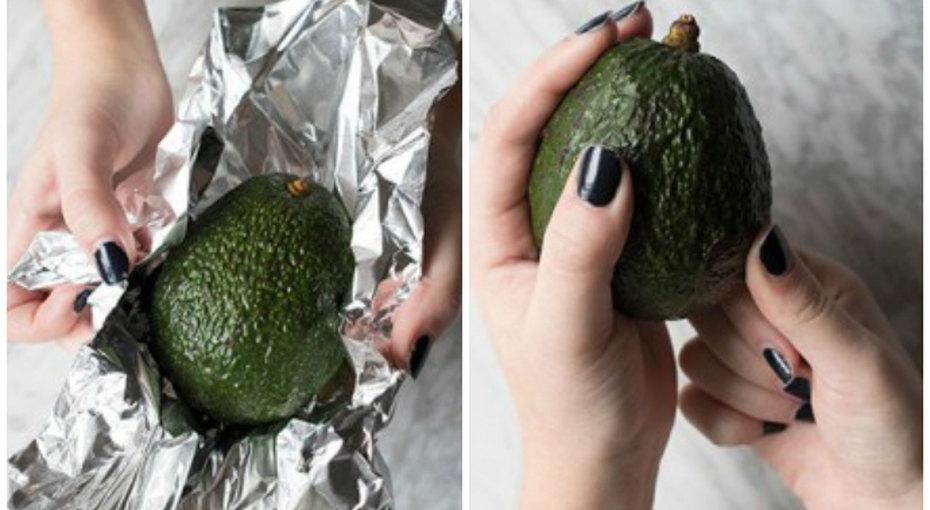Как выбрать спелый авокадо или заставить его созреть вдомашних условиях