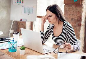 Выгорание и стресс: как работать с удовольствием и без усталости
