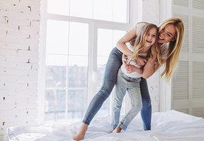 Дети запомнят! 10 фраз, которые мешают воспитанию