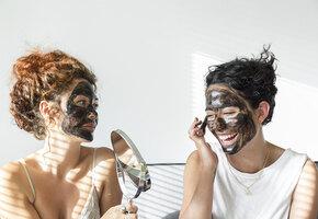 10 масок для кожи, которые нужно применять дома зимой