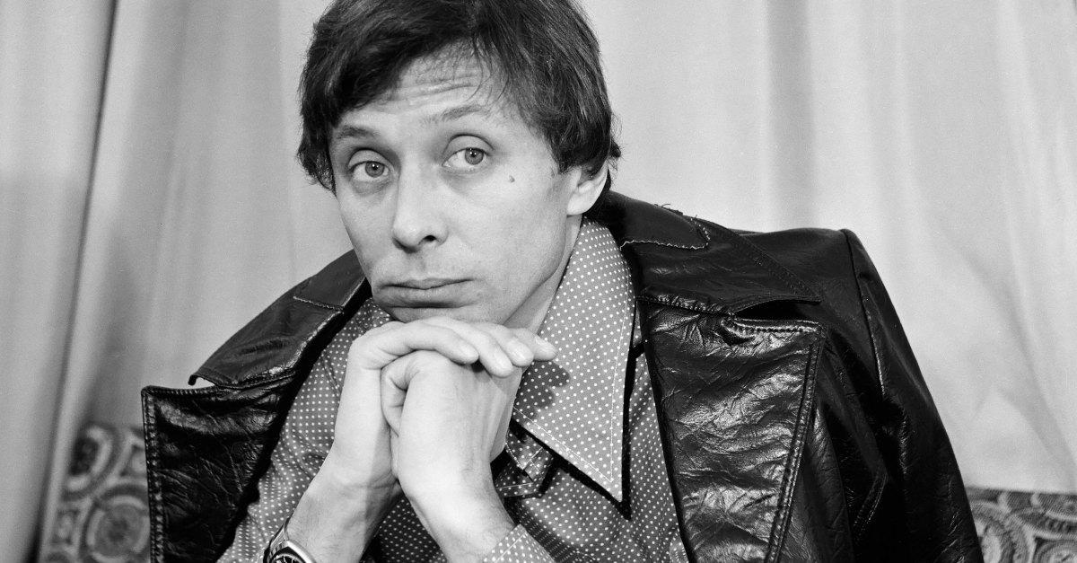 Олег Даль биография личная жизнь знаменитого актера!