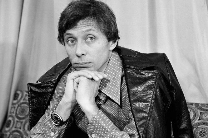 Олег Даль: недолгая несчастливая жизнь