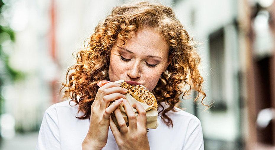 Отношения седой: как сформировать правильные пищевые привычки