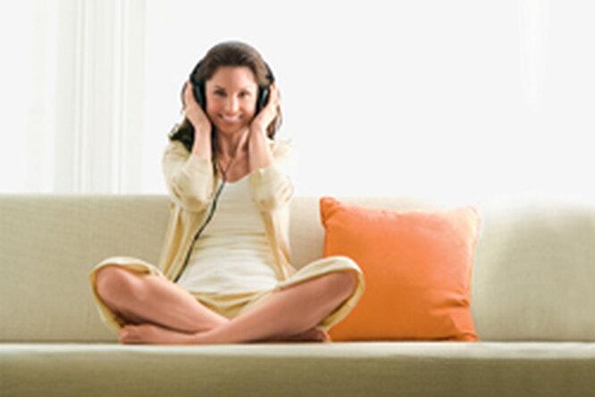 Лечебная сила музыки