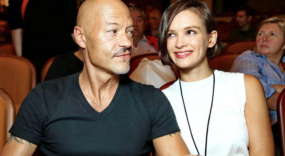 Федор Бондарчук иПаулина Андреева впервые задолгое время вместе появились напублике