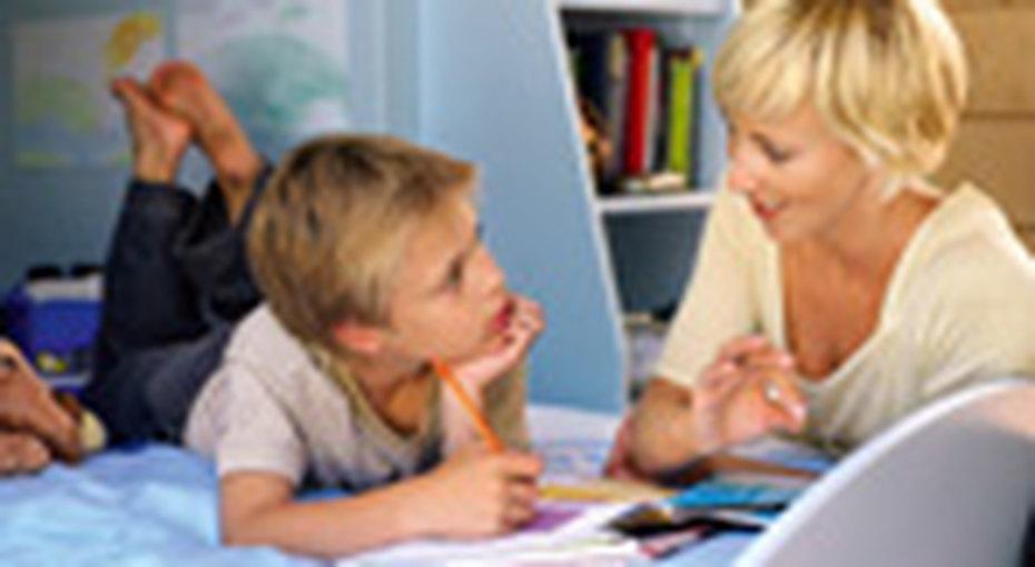 Может ли ребенок учиться дома?