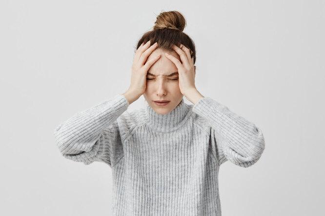 Как понять, что увас паническая атака, ичто делать?  7 признаков и6 советов