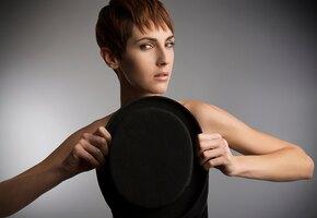 12 лучших красок для седых волос: будто ничего не было!