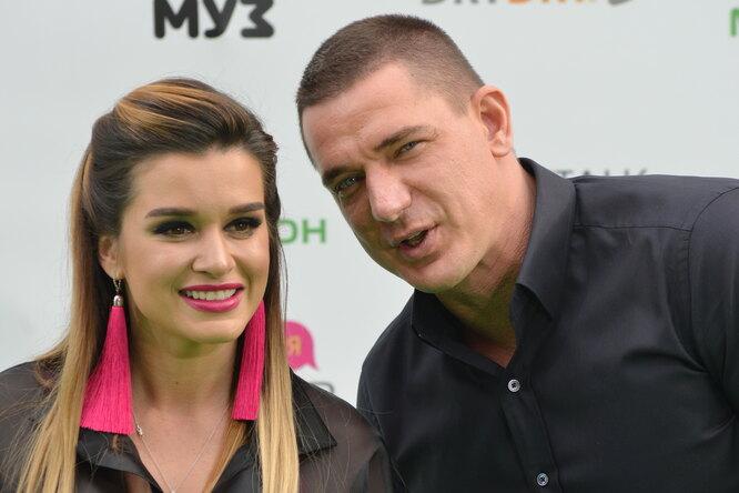 Курбан Омаров намекнул напричины развода сКсенией Бородиной