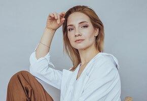 Мария Луговая: «С появлением в моей жизни Сергея многое изменилось»