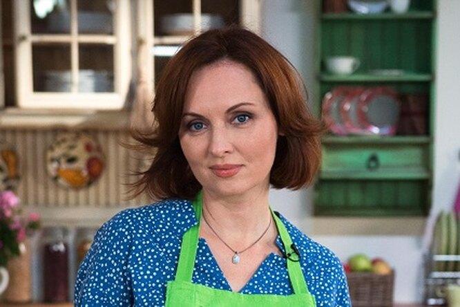 Отчаявшаяся актриса Елена Ксенофонтова рассказала одомашнем насилии: «...не я, а он напал наменя»