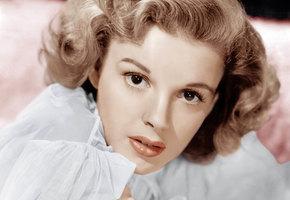 Джуди в стране Грёз: как из одной девочки делали звезду американского масштаба