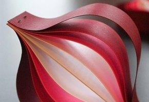 3 украшения для Нового года, которые можно вырезать из бумаги