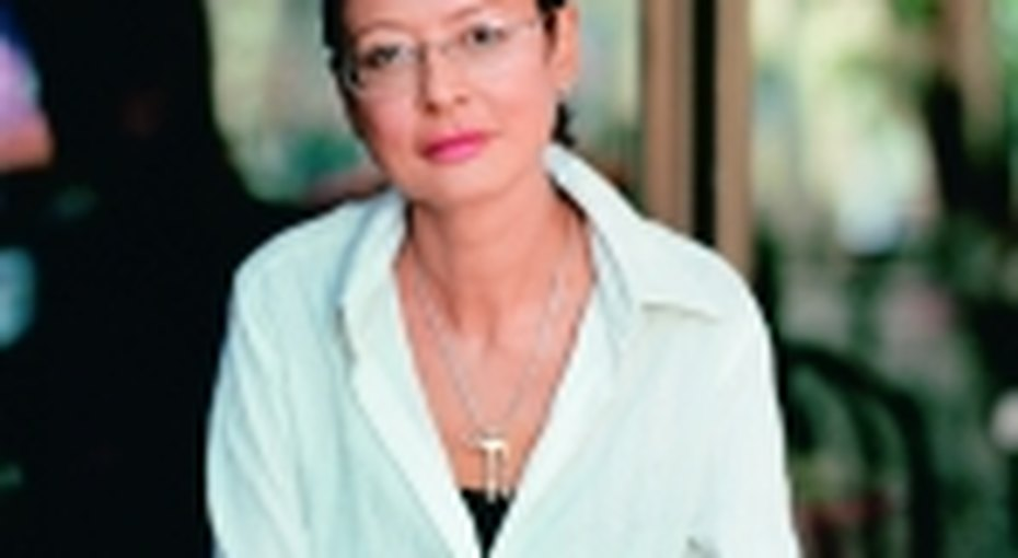 Ирина Хакамада: жизнь безконфликтов
