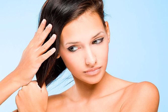Жирные волосы: отчего нужно отказаться, чтобы пряди дольше выглядели чистыми