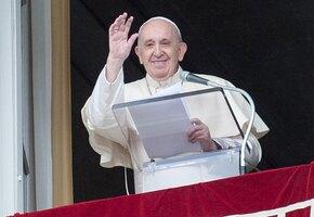 Папа Римский заявил, что в руководстве Церкви нужно больше женщин