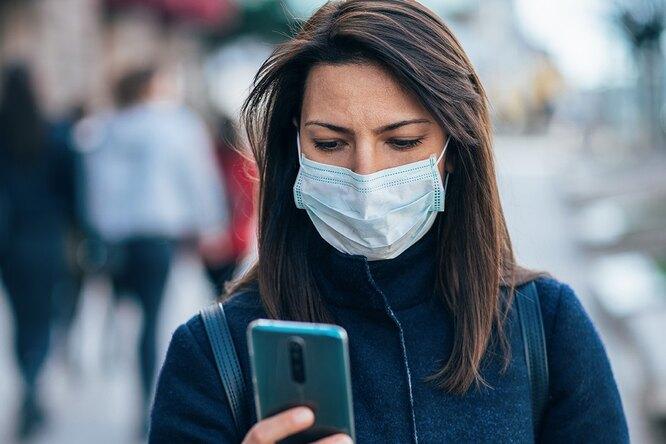 «У нее паника, уменя экономика»: как недать коронавирусу разрушить семью