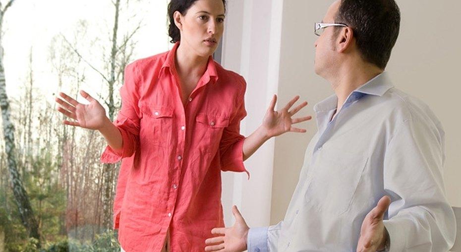 5 главных причин развода