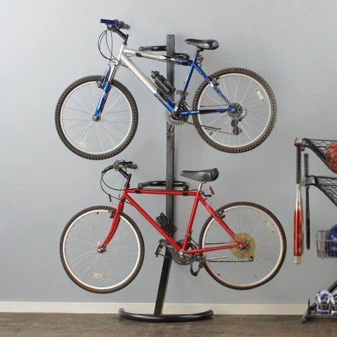 Кронштейн для двух велосипедов, RF Sport