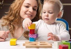 Лайфхаки для мам: как уделять ребенку больше внимания
