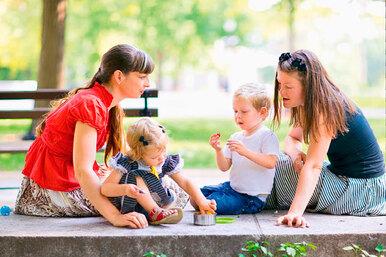 Когда обижают чужого ребенка: мое ли это дело?