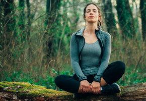 Учитесь правильно дышать — чтобы успокоиться, взбодриться, расслабиться