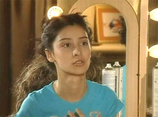 Кадр из фильма «Воровка-2. Счастье напрокат» (2002)