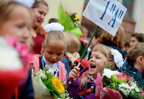 Как сохранить воспоминания о первом дне в школе: 7 творческих идей