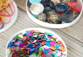 10 вариантов использования пластиковых крышек