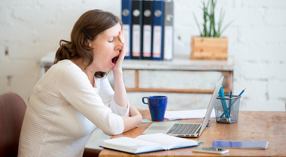 9 причин, почему вы все время чувствуете усталость