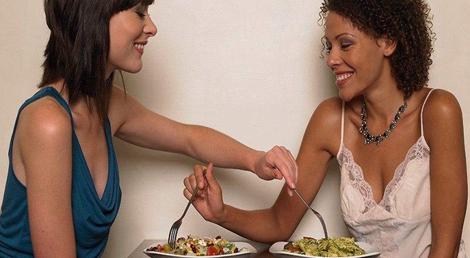 5 сочетаний продуктов, скоторыми худеть легко ивкусно