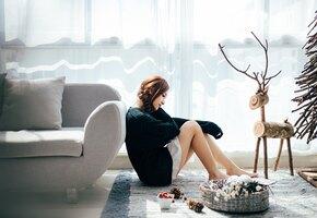Одиночество изнутри: депрессия после выкидыша