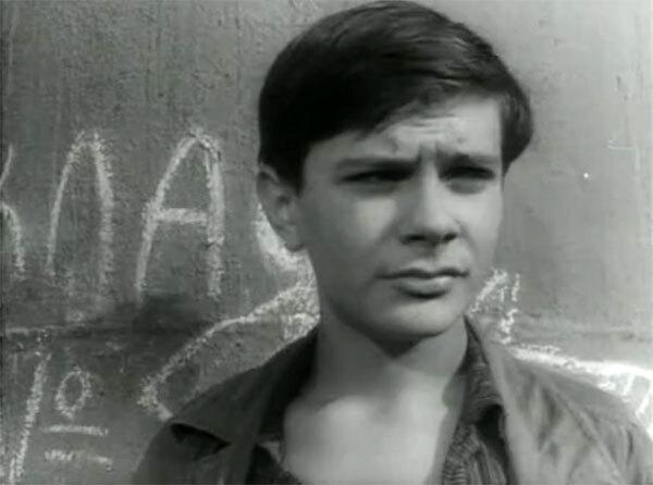 Приключения Кроша (1961)
