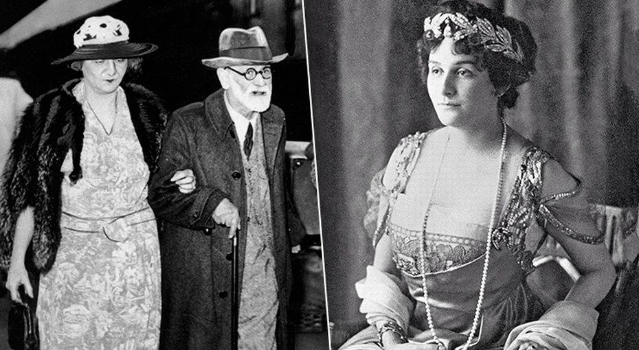 Сто любовников исексология: борьба заоргазм принцессы Мари Бонапарт