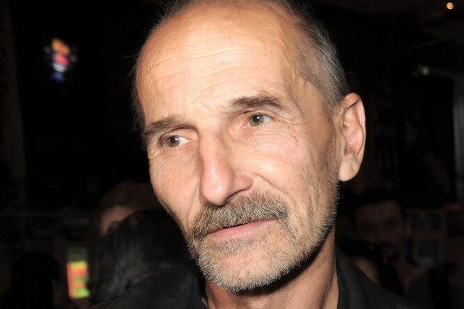 Петр Мамонов умер откоронавируса