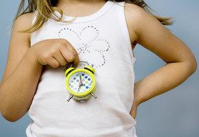 Детский тайм-менеджмент: идеи для родителей