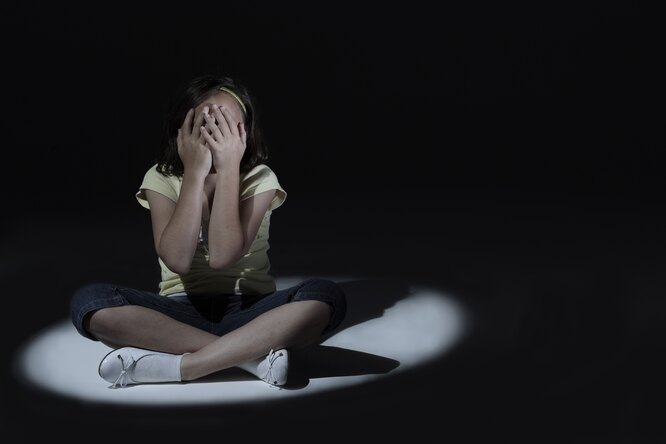 В США изнасилованная 11-летняя девочка несможет сделать аборт из-за угрозы уголовного преследования