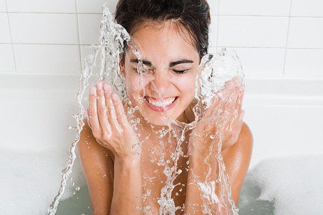 Водные процедуры: как вода влияет нанаше здоровье